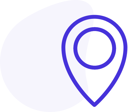 Get In Touch Location Icon