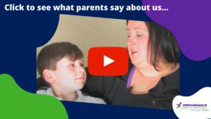 Parents Testimonials