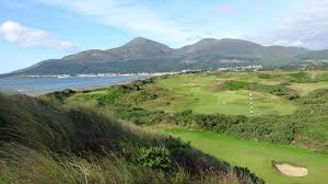 Royal County Down Golf Course