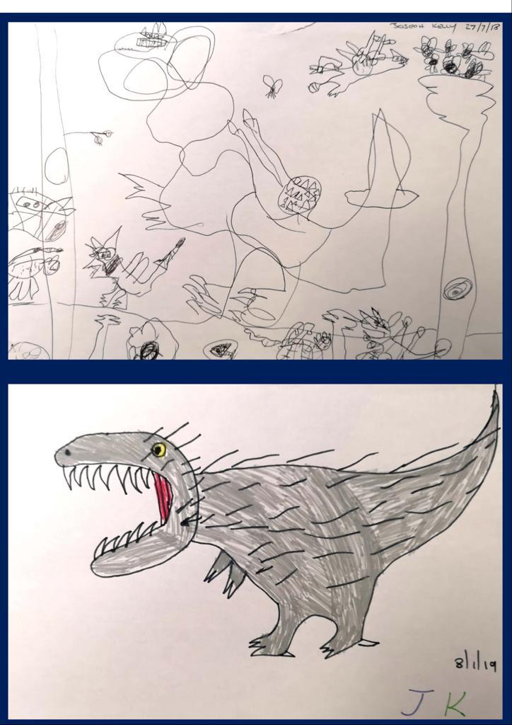 FAQs Dinosaurs